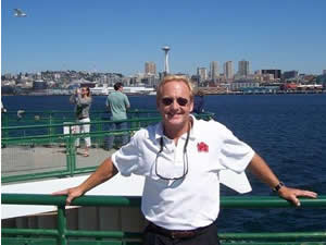 Jim Estrada Seattle Home Inspections