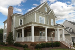 The Value Of The Color Of Your Home Exterior