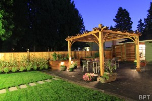 Backyard Projects To Improve Your Space
