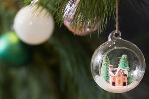 Seattle Home Inspection Christmas Ornaments