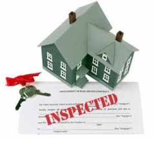 Property Seller's Home Inspection Seattle WA