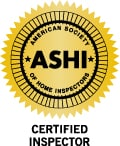 Property Inspector, LLC | ASHI Certified Inspector