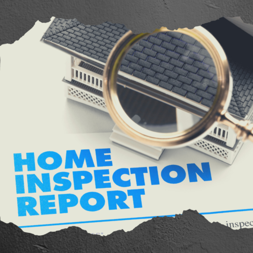home inspection seattle Report